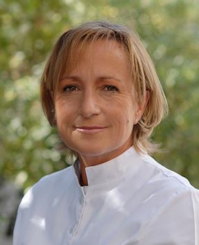 Image for Dra. Françoise Thepot