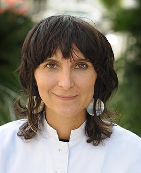 Image for Olga González
