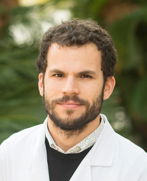 Carlos Gasanz