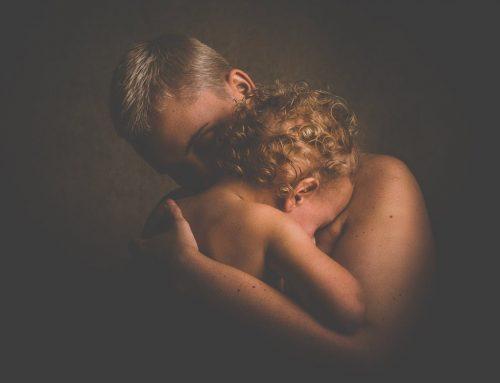 Conferencia Infertilidad(es): ¡De vuelta en vídeo! Episodio 2: la paternidad