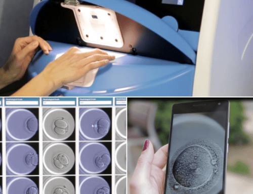 Las 5 ventajas de la novedosa tecnología EmbryoScope+ en Eugin
