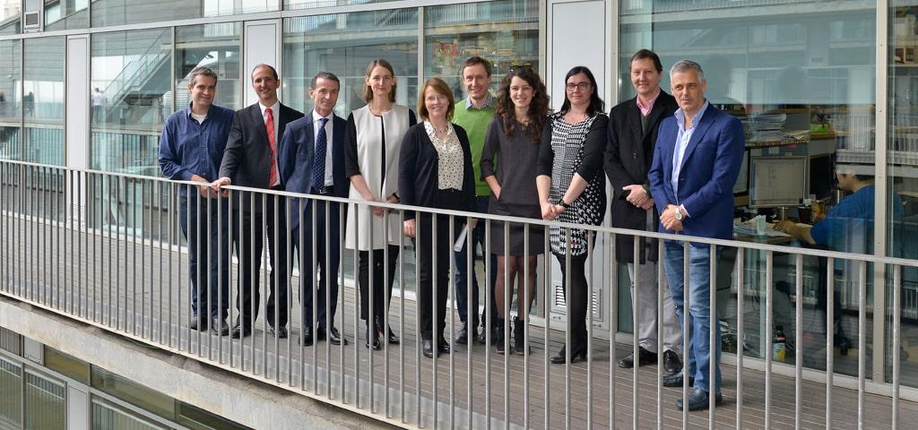 El Centro de Regulación Genómica y el Grupo Eugin sellan un acuerdo