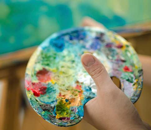 ¿La creatividad puede ayudarme en mi búsqueda de la maternidad?