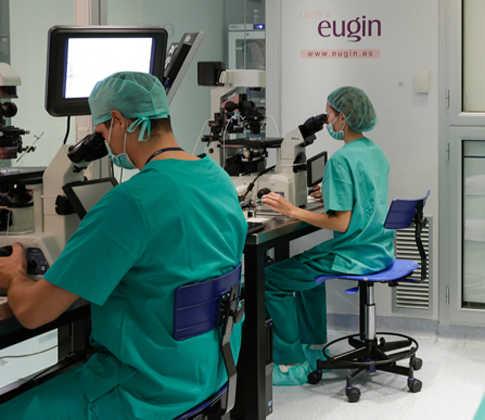 El sistema de seguridad IVF Witness se confirma como garantía en la identificación de muestras biológicas