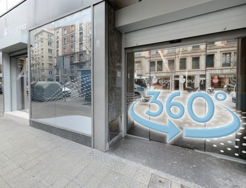 Tour virtual de Eugin Barcelona: conoce todos los rincones del mayor centro de fertilidad y reproducción asistida de Europa