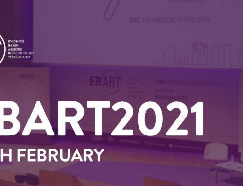 Eugin reúne a algunos de los especialistas en reproducción asistida más relevantes en el Congreso Internacional EBART 2021
